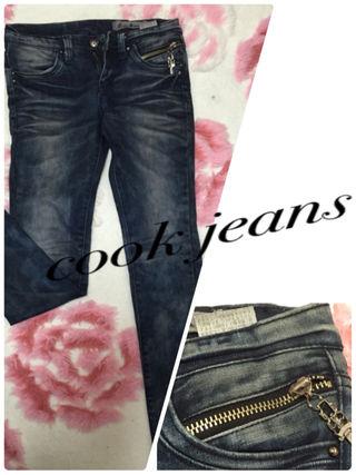 期間限定割引cook jeans  パンツ