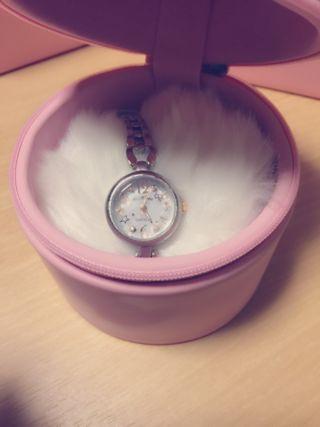 angelheart 時計