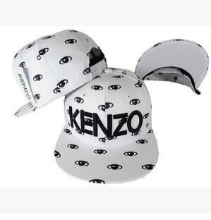 KENZO/超人気/男女帽子/送料無料/5057