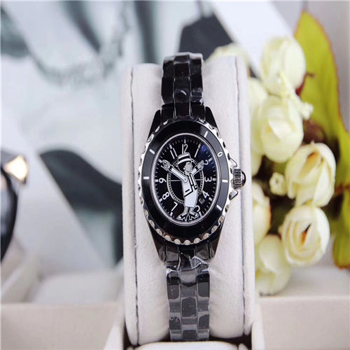 人気カップル腕時計 シャネルJ12 クオーツ(CHANEL(シャネル) ) - フリマアプリ&サイトShoppies[ショッピーズ]