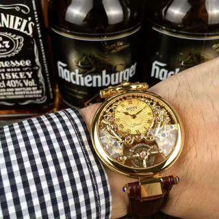 BOVET メンズ 腕時計