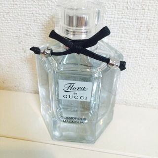 GUCCHIオードトワレスプレー香水