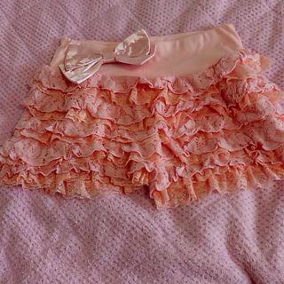 TRALALA スカート