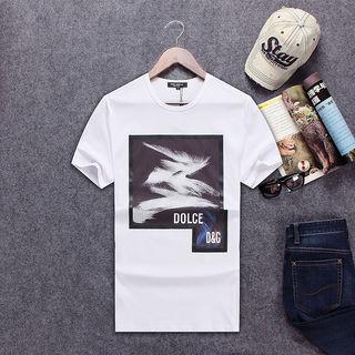 DG 個性Tシャツ 3色 激安販売 国内発送