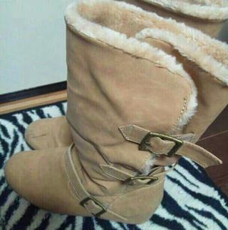 ブーツ Lサイズ