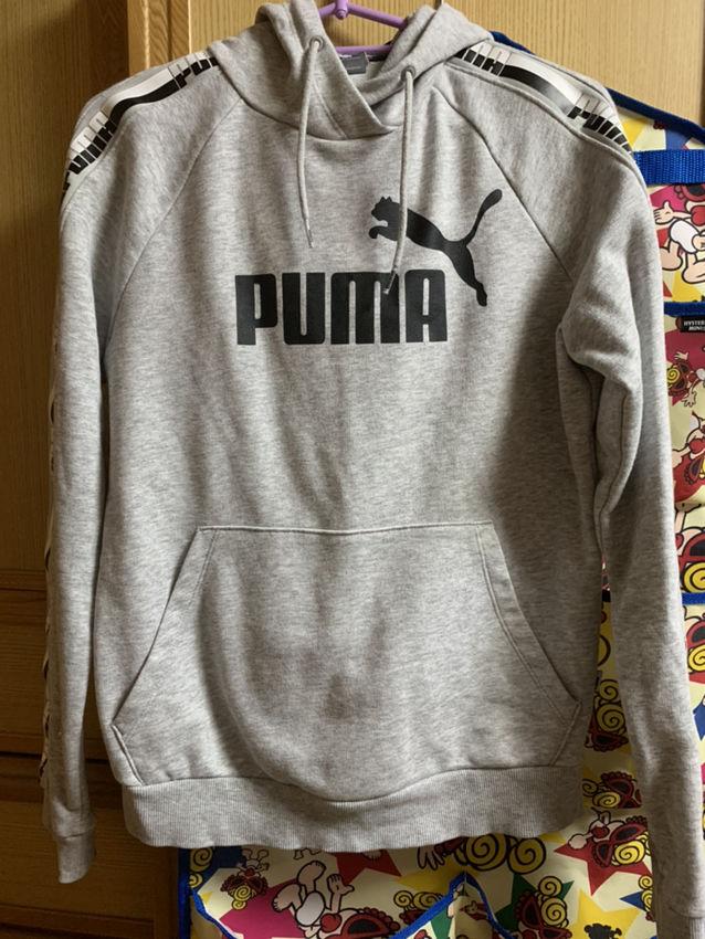 PUMA セットアップ ルームウェア 部屋着