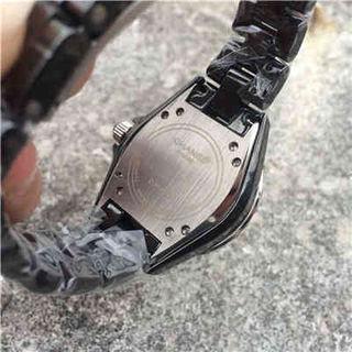 シャネル クオーツ 腕時計 カップル 選択可