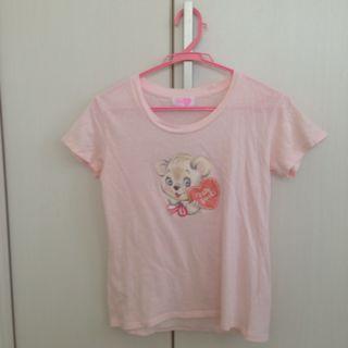 nileperch Tシャツ