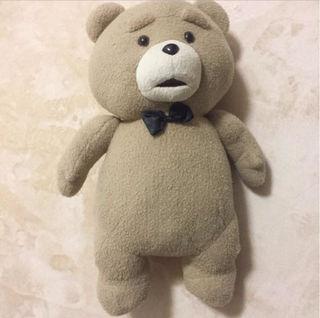 テッド ぬいぐるみ サイズ大
