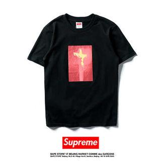 supreme Tシャツ 春夏新作 大人気
