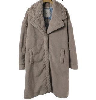 Lily brown 高級コート 購入価格28880円