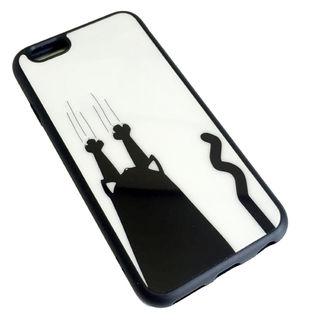 【送料無料】iPhone6 / 6s ソフトケース