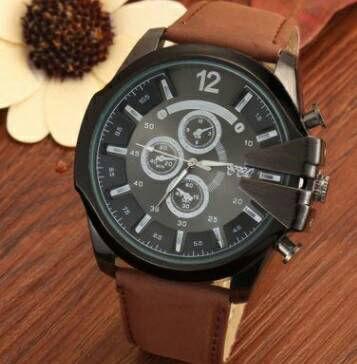 新品ビッグフェイスV6スピード海外腕時計アウトドア
