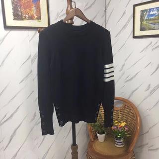 トム ブラウン メンズファッション カーディガン