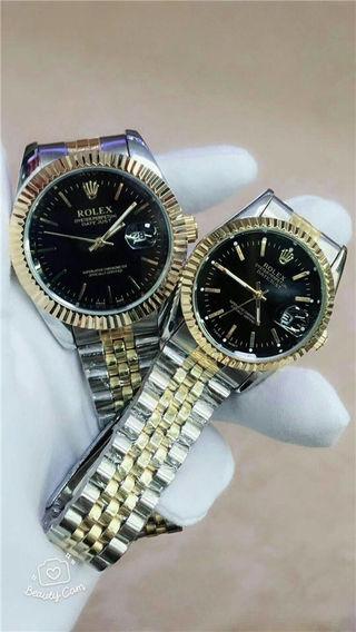 ROLEX 人気美品 男女兼用 腕時計 早い者勝ち