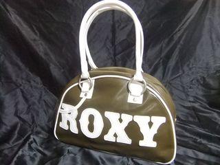 【新品未使用】ROXY ロキシー スポーツボストンバッグ