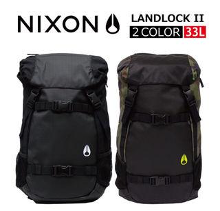 【送料無料】NIXON/ニクソンバックパック