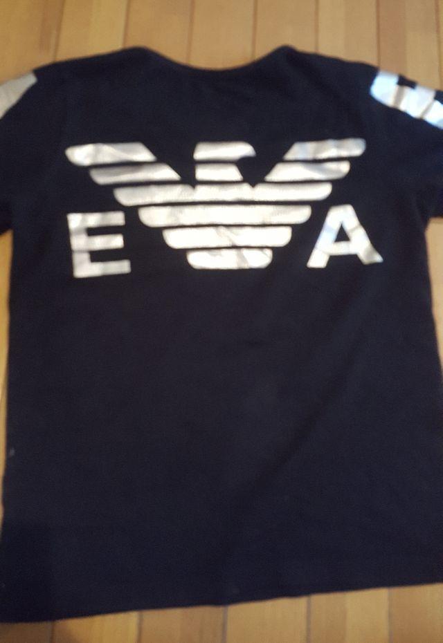 アルマーニ、VIOLA Tシャツセット(Emporio Armani(エンポリオ・アルマーニ) ) - フリマアプリ&サイトShoppies[ショッピーズ]
