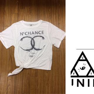 UNIF ユニフ Tシャツ