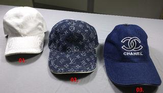 【週末セール】☆大人気!各種ブランド CAP