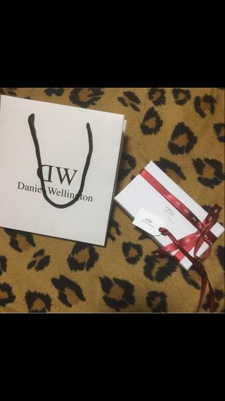 Daniel Wellington 腕時計 正規品