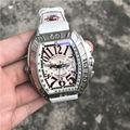 高品質フランクミュラー クオーツ腕時計 国内発送