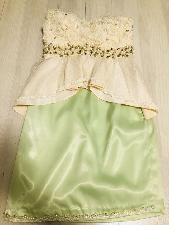ROBEdeFLEURS ドレス
