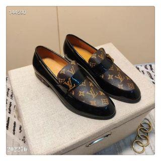 高質 。人気カップル革靴 紳士スニーカー