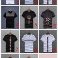 18新作 人気品 カップル Tシャツ