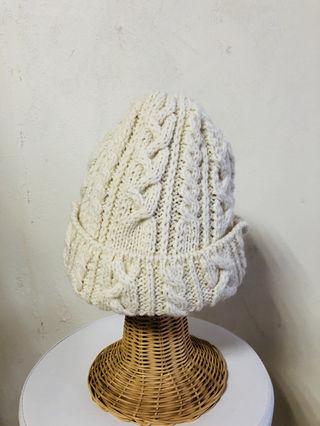 HIGHLAND2000ハイランド2000ニット帽ホワイト