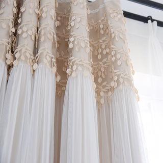 オーダーカーテン遮光カーテン2枚7980円から