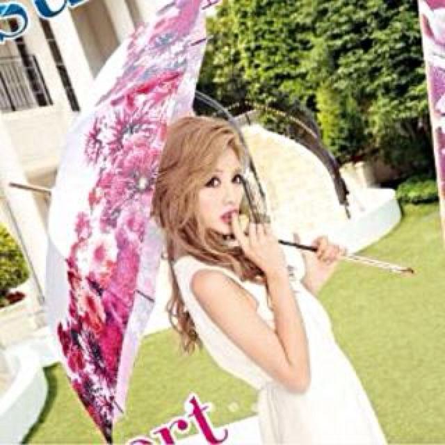 レディー傘