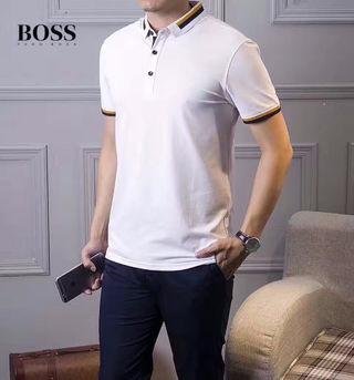 定番3色選択可能 メンズ ポロシャツ 運動適用