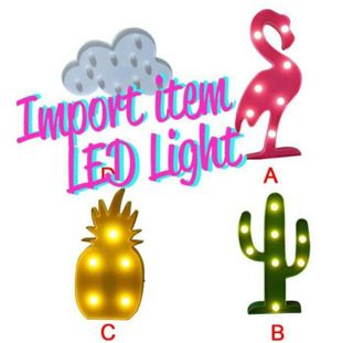 LED ルーム ライト ZARA HOMEイケアフランフラン