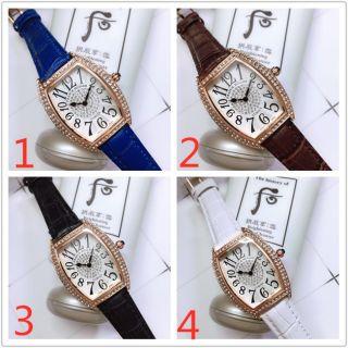 極美品。(フランク?ミュラー)腕時計