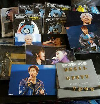 【6月お得】BIGBANGセット売り