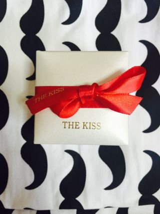 THE KISS ピアス