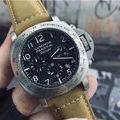 パネライ腕時計自動巻ウォッチ プレゼントにピッタリ