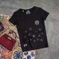 クロムハーツの最新傑作 素敵なTシャツ 夏にオススメ