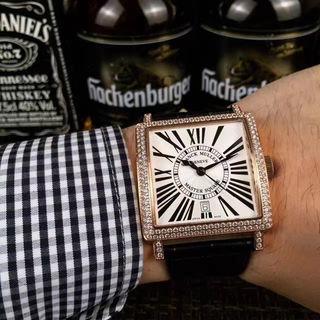 フランク・ミュラー 超人気 自動巻き腕時計 高品質