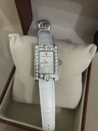 高品質ハリーウィンストンレディース腕時計