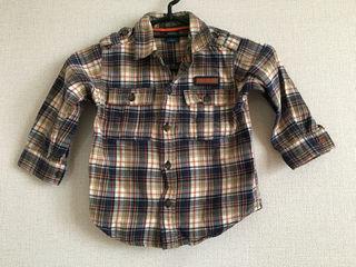 OSHKOSHシャツ