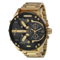 DIESEL 腕時計 説明をお読みください