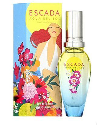 エスカーダ 香水 新品
