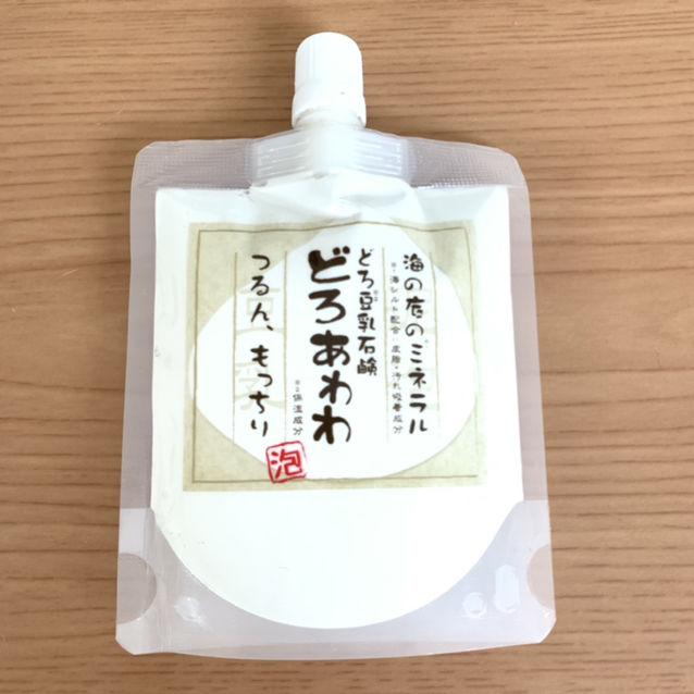 どろあわわ 洗顔 洗顔料 健康コーポレーション - フリマアプリ&サイトShoppies[ショッピーズ]