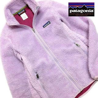 patagonia パタゴニア フリース ジャケットQ86