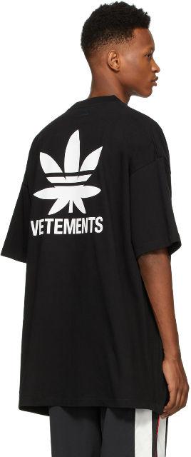 Vetements メンズ 半袖  Tシャツ 男女兼用