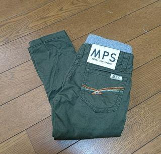 ライトオン MPS スキニーパンツ 90