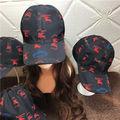 バーバリー男女兼用キャップ帽子野球帽
