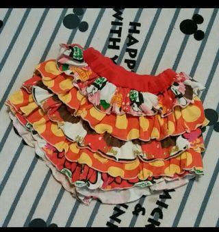 JAM フリルパンツスカート